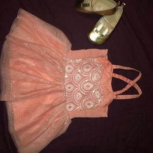 Other - Sequence Coral dress